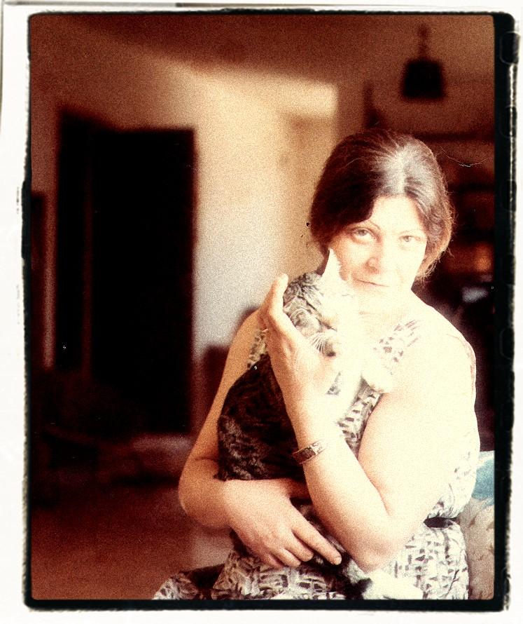 Valeria (maggio 67)