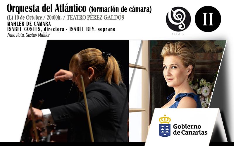 Orquesta del Atlántico